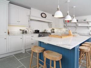 English bespoke kitchens