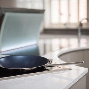 High tech, kitchen, appliances, beautiful, modern, kitchen