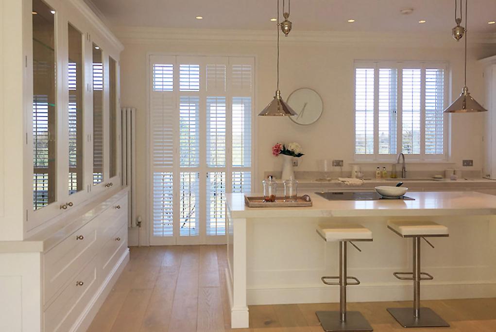 The Classic Braelea Shaker Kitchen full