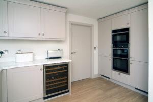 German kitchen Sheffield. (2)