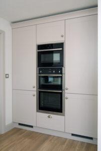 Modern German kitchen Sheffield