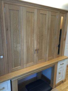 Bespoke office furniture in Sheffield