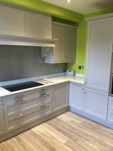 Shaker kitchens Sheffield.