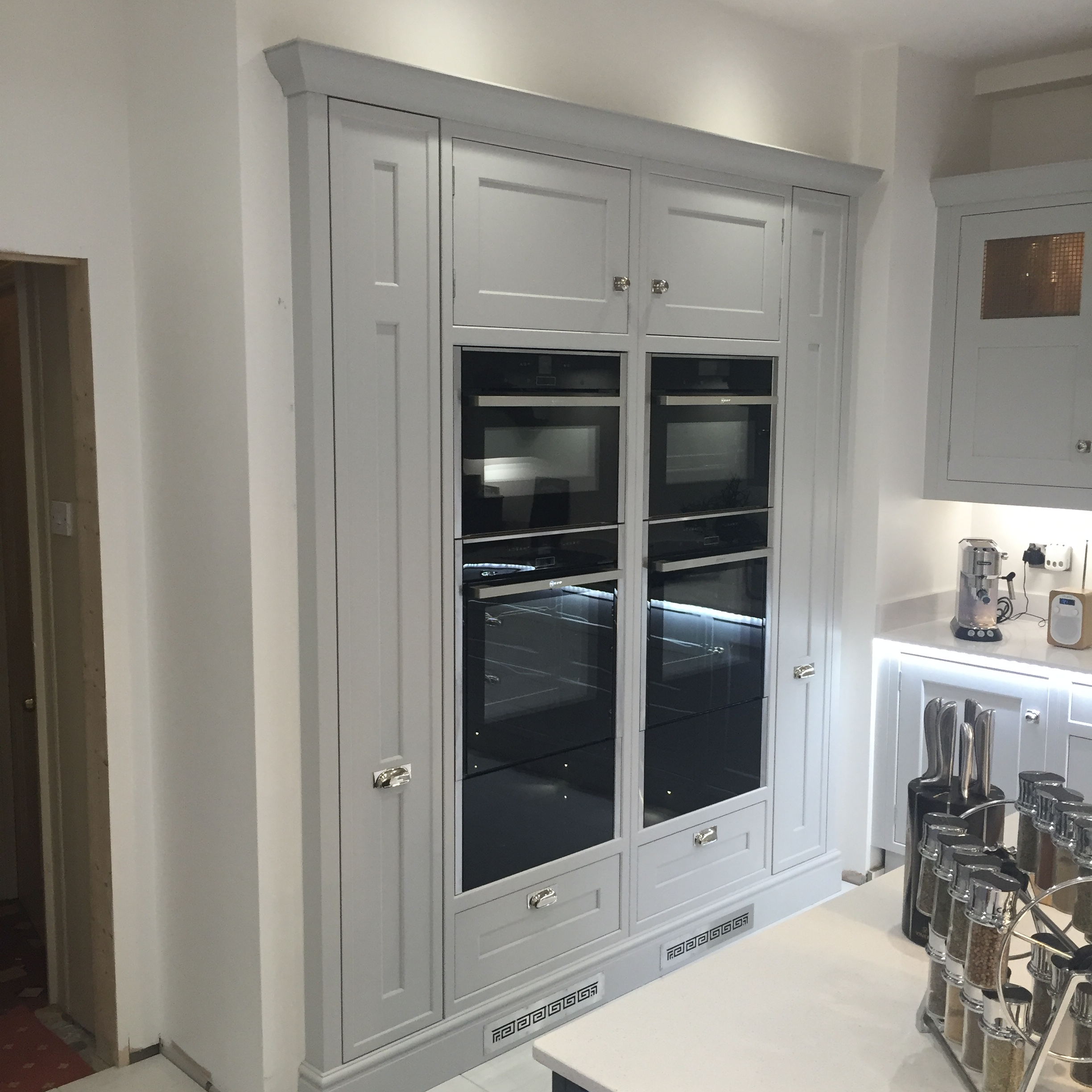 Luxury And Affordable Bespoke Kitchens In Sheffield By