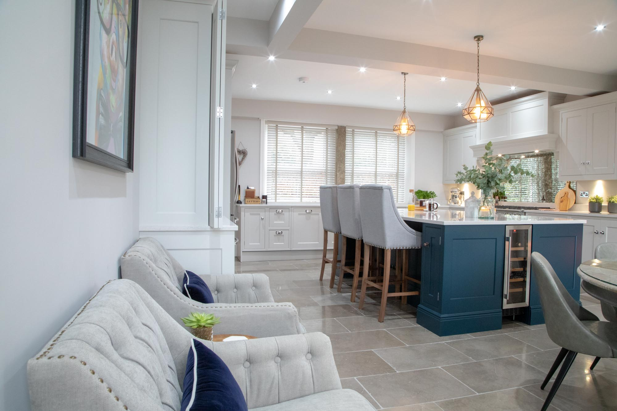 Kitchen Remodeling Design Ideas Inspiration: What To Expect From Kitchen Designs In 2019